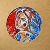 Chris Harmonics & Impish - Girl (vinyl)