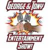 George & Tony Entertainment #125: Tony Disses The Tonys