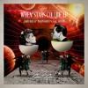 Jako Diaz & Maxim Kurtys Feat. Shyam - When Stars Collide (Original Mix)