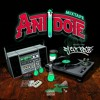 DJ CUT EDGE ANTIDOTE MIXTAPE Vol1 One Track