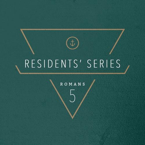Residents' Series   Romans 5:12-14   Carlos Rebollar   06/19/16