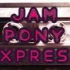 Jam Pony Express Track #12 - Silk The Shocker -  Album #1278