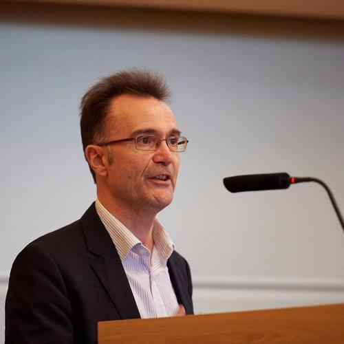 Simon Deakin talks Brexit, labour rights and migration