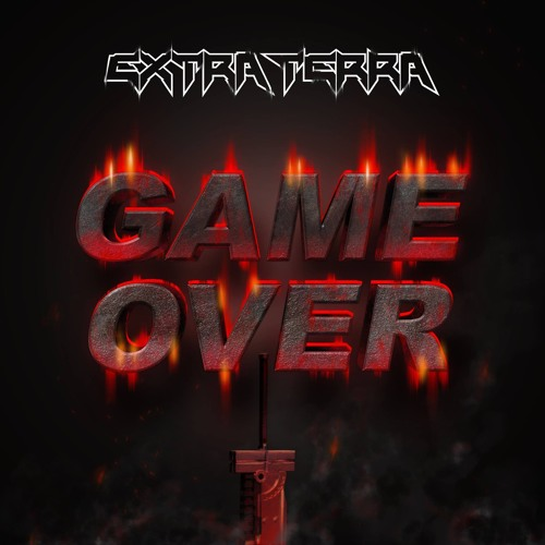 game over by extra terra free listening on soundcloud