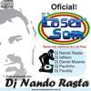 CD Laser Som Vol 32 - Melo de Ladr�o 2016