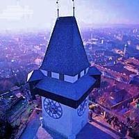 @TanzenIstGesund über den Dächern Artwork