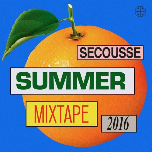 Secousse Summer 2016 Mixtape