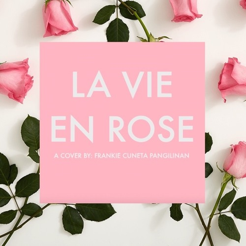 La Vie En Rose (Life In Pink) Cover