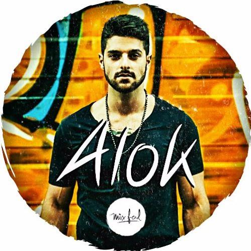 [ PROPER PR ] Alok Proper Mix #3 [06.16] soundcloudhot