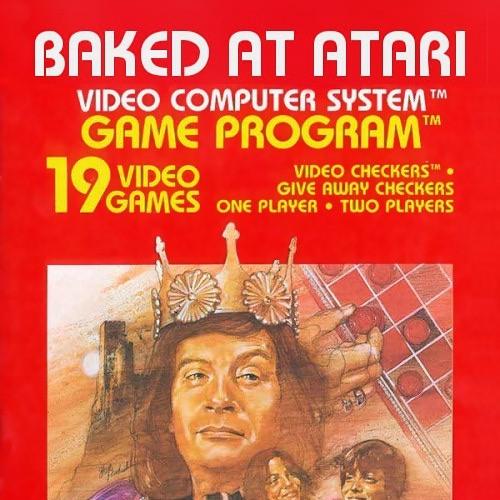 Baked at Atari