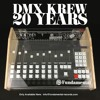 DMX Krew - 20 Years - Fundamental Records - Bright Colours On A Cloudy Day