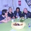 Interview mit Mateo, Johnny, Chino & Don Cali von CULCHA CANDELA