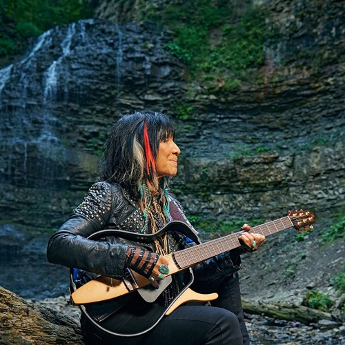 Buffy Sainte-Marie reflects on her career and orchestral music