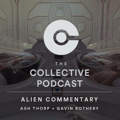 Ep. 132 - Alien Commentary