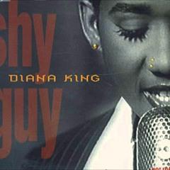 Shy Guy - Diana King