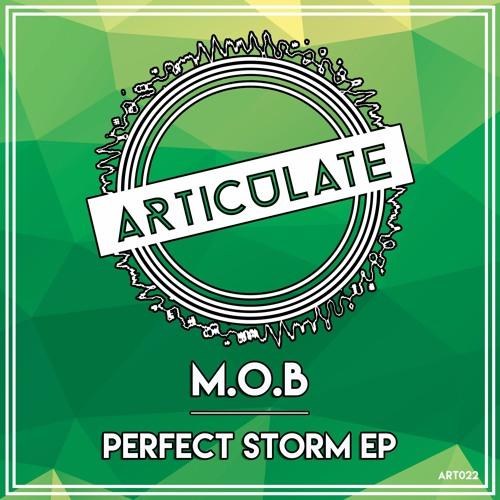 M.O.B - Perfect Storm (Original Mix)