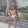 Summer Fever Bashment mix (2016)@Djscarta | Snapchat: Scarz_100
