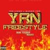YRN Lingo x Mango Foo Freestyle [Prod. By Rob Taylor]