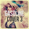 Cover Gasoline - Halsey (Airspoken)