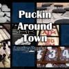Puckin Around Town 06-13-2016 with The Best Little Brewfest in Texas