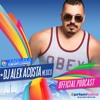 EP 39 : Alex Acosta Presents PRISM Festival 2016 (Special Podcast Edition)