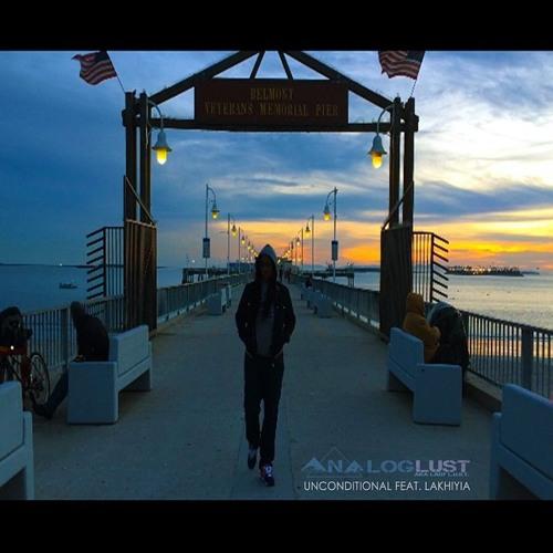 Unconditional (feat. Lakhiyia)