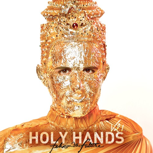 HOLY HANDS VOL. 1