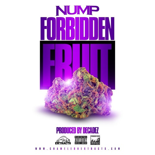 NUMP - Forbidden Fruit (Prod. DecadeZ) [Thizzler.com Exclusive]