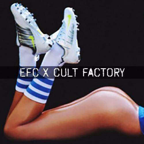 EFC X CULT FACTORY