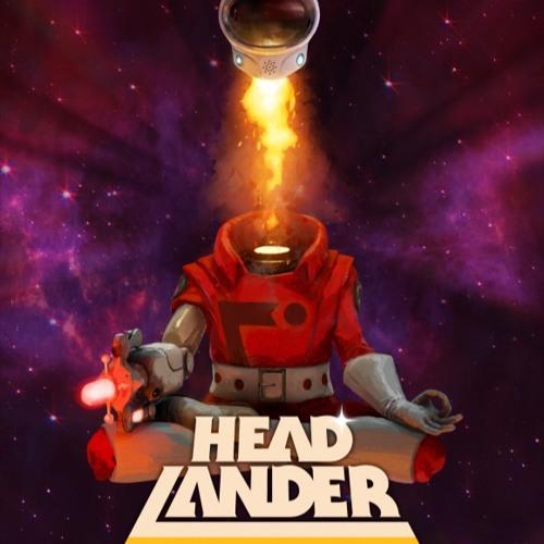 Headlander Launch Trailer Music