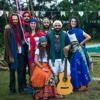 Tribo Das Cores - Reza Da Fogueira // Música De Rezo