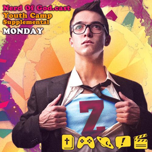NOG LIVE! Youth Camp 2016 (Monday)