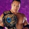 The Rock Theme 1998 - 1999