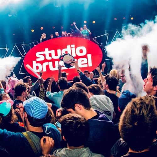SKYVE - Live @ FokDeBlok Op Studio Brussel