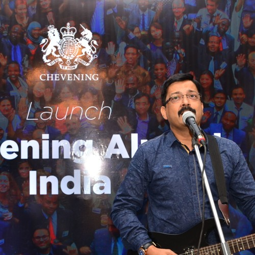 A tribute to Chevening Scholarship