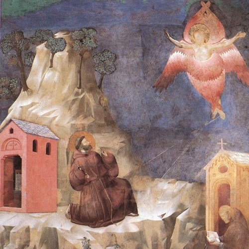 Chris Cook: 'Hearing Voices in the Christian Mystical Tradition'