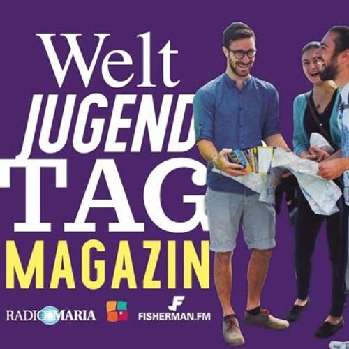 WeltjugendtagMagazin #3