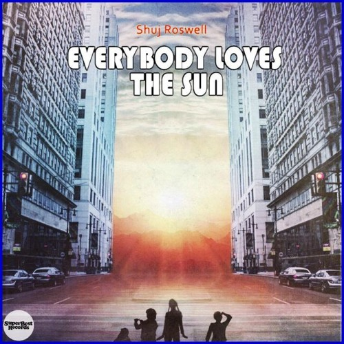Everybody Loves The Sun (feat. Mikey Thunder And Adam Revell)