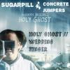 Modern Baseball - Holy Ghost // Wedding Singer (Sugarpill & Concrete Jumpers)