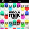Middle Milk - Heroine (Davide Zanghi Edit)[Free Download]