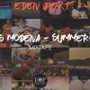 Greg Modena Live @ Eden Port Calvi (Selected & Mixed By Himself)