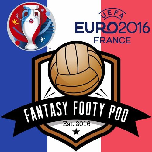 Euro 2016 #4 - Slovakia Live