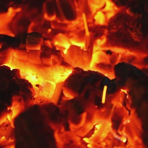 Embers, Fused To Ash
