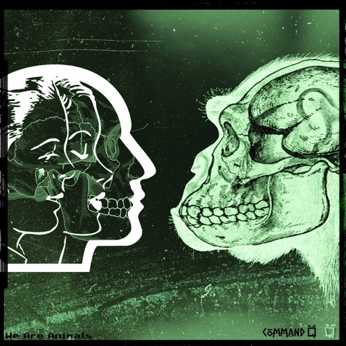 COMMAND Q - We Are Animals EP - EDMTunes
