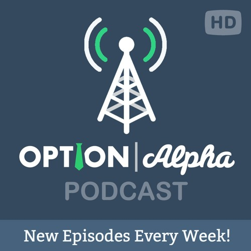 OAP 019 : Interview with Joshua Belanger - Profiting From Unusual Options Activity And Volume