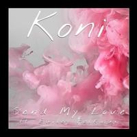 Adele - Send My Love (Koni Remix) (Bailey Pelkman Cover)