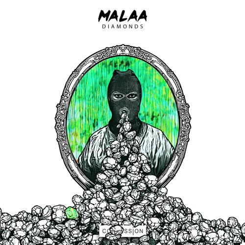CONFESSION Malaa Diamonds soundcloudhot