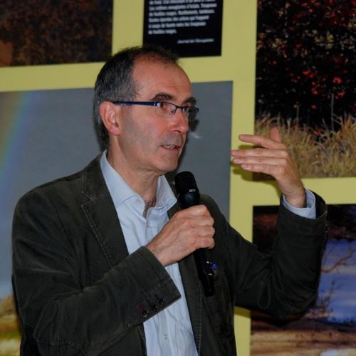 François Veillerette - Conférence sur les pesticides