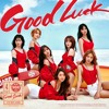 AOA - Good Luck English Cover