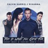 CH Ft. Riri - T I W Y C F (Danny Mart & Carlos Gomix Remix) FREE DOWNLOAD!